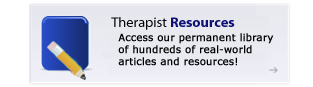PediaStaff Therapist Resources - Access a collection of real-world pediatric knowledge!