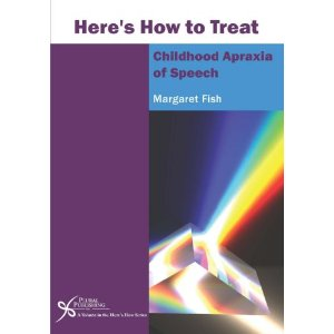Childhood Apraxia Of Speech Therapy