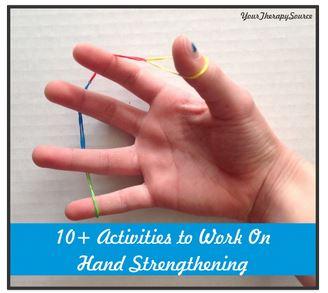 handstrengthening