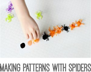 pattersspiders